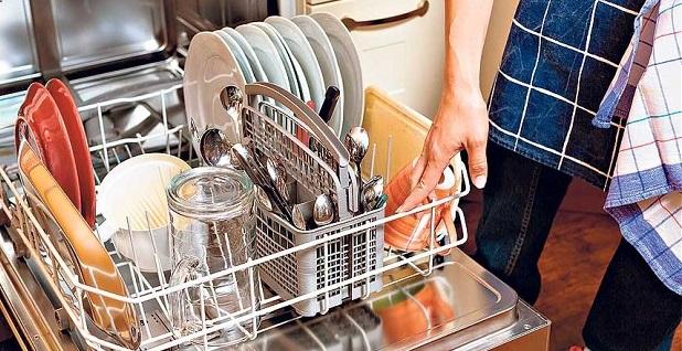 222 Cómo mejorar el rendimiento de su lavavajillas