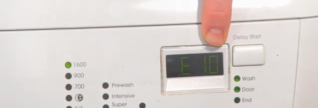 Errores lavadora Zanussi 1024x350 Códigos de Error para lavadoras Zanussi
