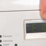 Códigos de Error para lavadoras Zanussi