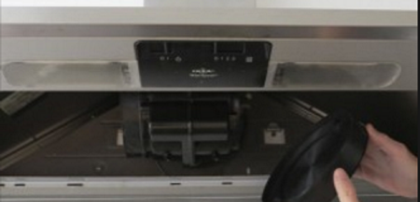 Centro de consejos erepuestos como cambiar los filtros for Limpiar filtros campana aluminio