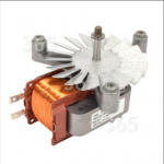 Motor ventilador de horno