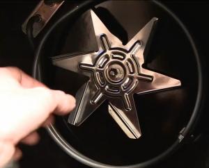 cómo cambiar el motor del ventilador del horno 4 300x242 Cómo cambiar el motor del ventilador del horno