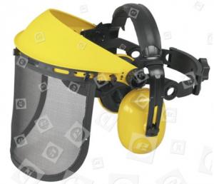 protector para motosierras e1473677501130 300x258 Cómo cambiar la cadena de una motosierra