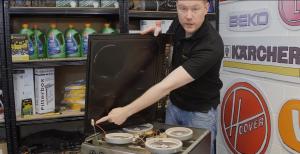 regulator 2 300x154 Cómo Cambiar el Regulador de su Cocina