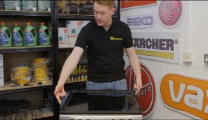 regulator 300x174 Cómo Cambiar el Regulador de su Cocina