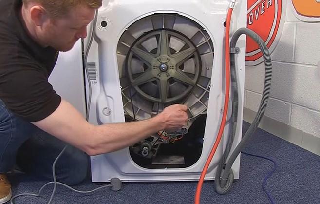 CODIGO ERROR E071 Código de error E07 lavadora Candy y Hoover