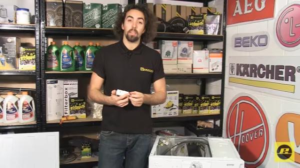 condensador Cómo diagnosticar los problemas de motor y ruido de la secadora