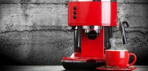 Paso 4 Coloca un ciclo para hacer café 300x145 Cómo descalcificar una cafetera