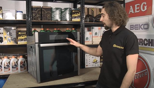 La fuente de energía Cómo diagnosticar problemas con el horno
