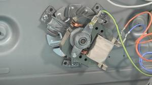 Ventilador de circulación 300x167 Cómo diagnosticar problemas con el horno