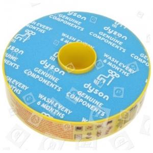 Filtros lavables 300x300 Cómo reparar la pérdida de succión en una aspiradora