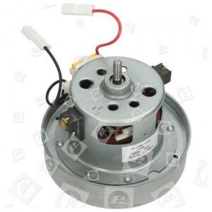 Motor 300x300 Cómo reparar la pérdida de succión en una aspiradora