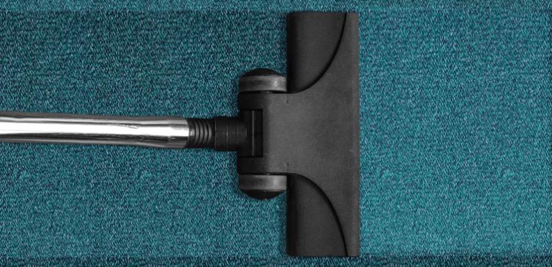 image Cómo reparar la pérdida de succión en una aspiradora