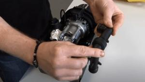 The Inlet Valve 1 300x169 Sustitución de los conectores de entrada y salida en una hidrolimpiadora Karcher