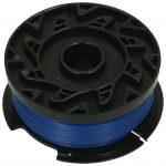 opción 2 Cómo cambiar la bobina o el hilo de un cortabordes Black & Decker