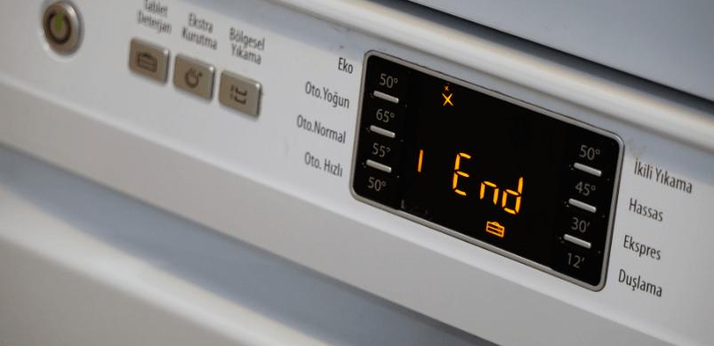 Bosch dishwasher error code Códigos de error lavavajillas Bosch