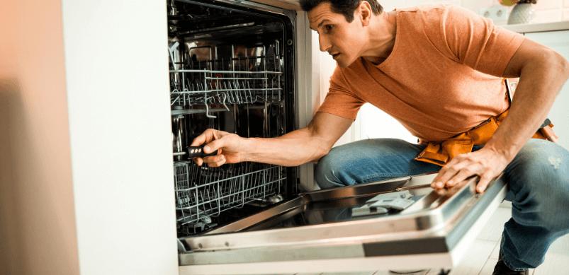 My Dishwasher is Not Heating Up 1 Mi lavavajillas no se calienta