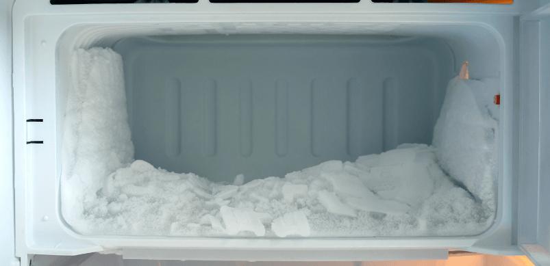 Cómo descongelar mi frigorífico Cómo descongelar correctamente el frigorífico congelador