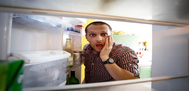 Whirlpool Fridge Freezer Error Codes Códigos de error de Frigorífico Congelador americano Whirlpool