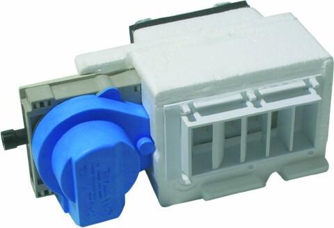 xnstescc1lvi2twdqlwt Códigos de error de Frigorífico Congelador americano Whirlpool